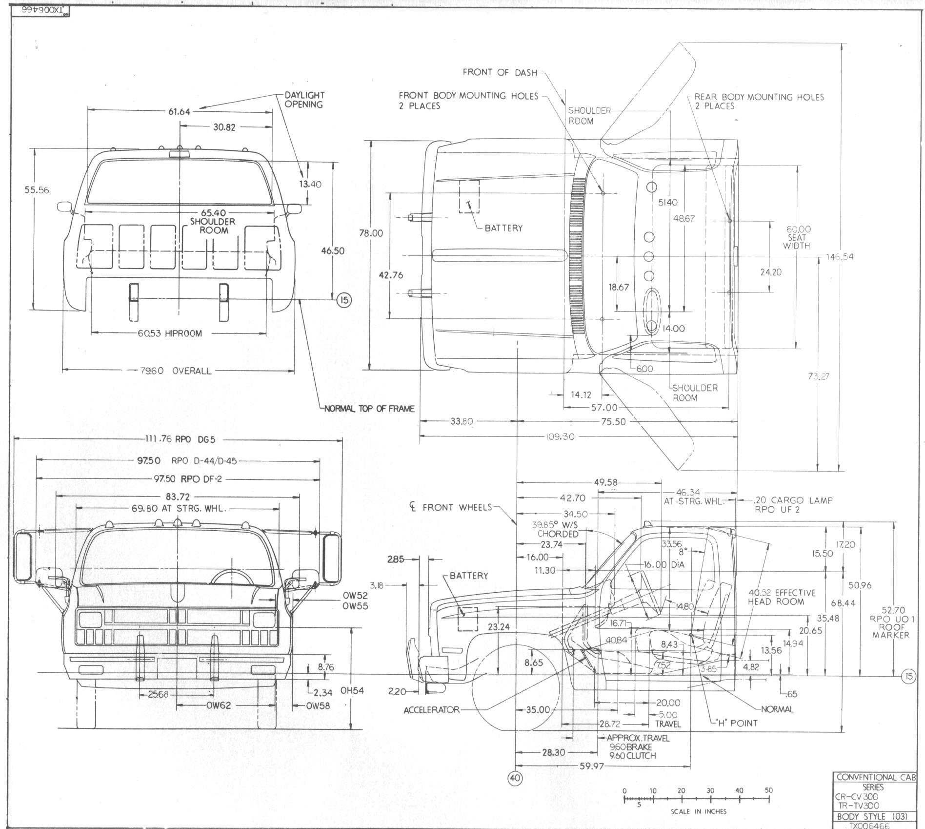1990 Chevy Blazer Frame Diagram - Schematic Wiring Diagram •